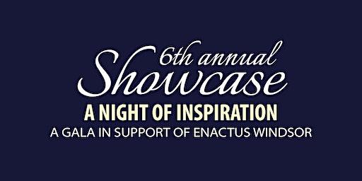 Enactus Showcase 2020