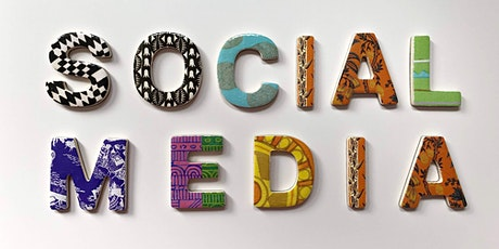 Marketing with Social Media tickets