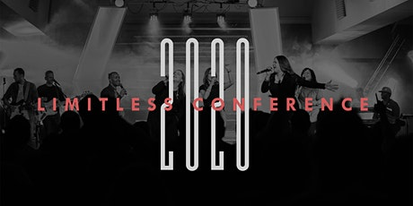 LIMITLESS CONFERENCE 2020 - CONFERENCIA LIMITLESS 2020 tickets
