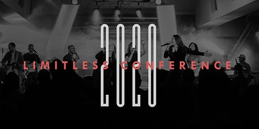 LIMITLESS CONFERENCE 2020 - CONFERENCIA LIMITLESS 2020