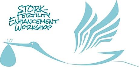 Stork Fertility Enhancement Webinar tickets