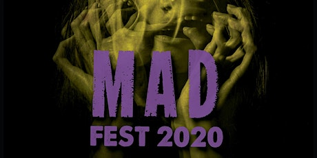 The Second Law Rock - Mad Fest 2020 boletos