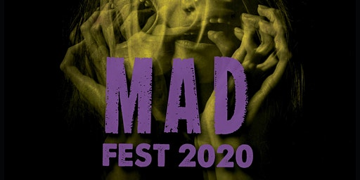 The Second Law Rock - Mad Fest 2020