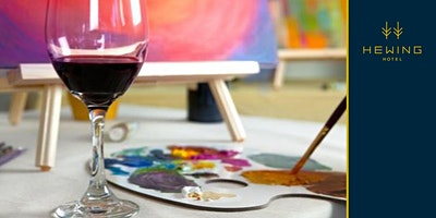 The Hewing Hotel Presents: Paint Your Pup Workshop