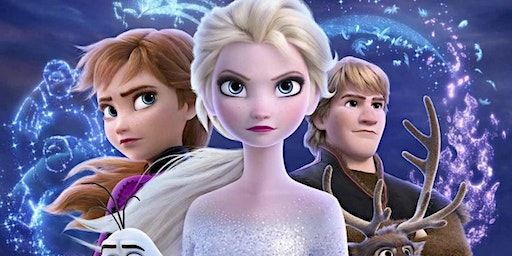 Movies on the Lawn: Frozen II