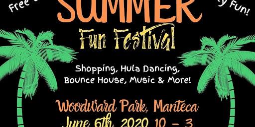 Summer Fun Festival 2020