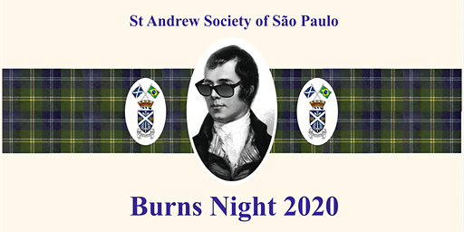 Burns Night - 2020