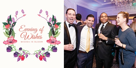 Evening of Wishes 2020: Wishes in Bloom tickets