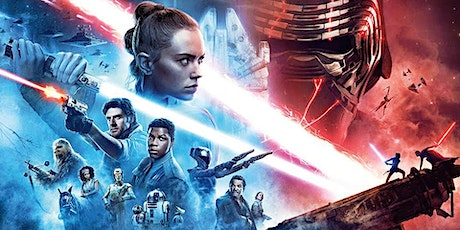 Movies on the Lawn: Star Wars: Rise of Skywalker tickets