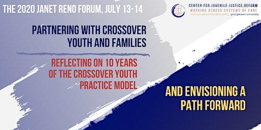 2020 Janet Reno Forum