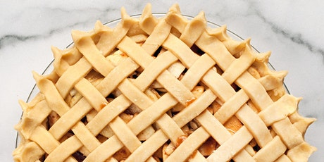 Baking Workshop: Learn How To Bake Caramel Apple Pie From Scratch! tickets
