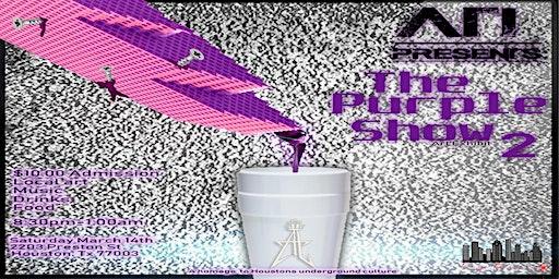 The Purple Show 2