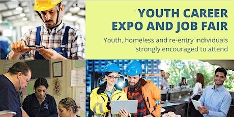 Youth Career Expo And Job Fair tickets