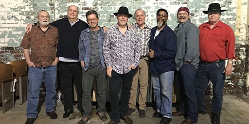 Tribute  (A Celebration Of The Allman Brothers Band) at 1904 Music Hall