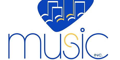 MUSIC Inc. Happy Hour tickets