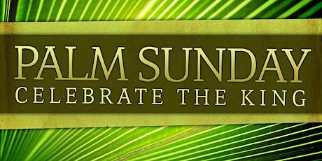 Palm Sunday Gospel Praise Celebration! tickets