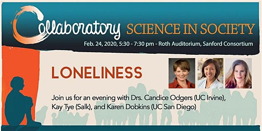 Science in Society: Loneliness