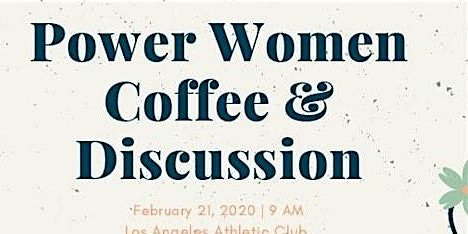 Coffee and Conversation for Your Self-Care