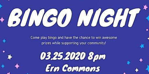 CKI Bingo Fundraiser