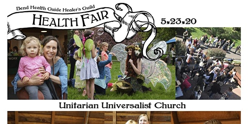 Healthfair by Bend Health Guide