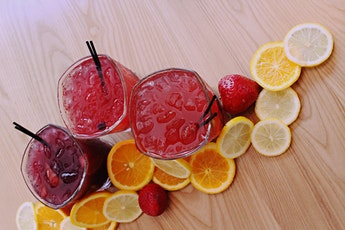 Sangria Making Class La Tasca Old Town tickets