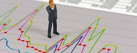 Curso de Gestão de Indicadores Financeiros (Presencial ou Online) ingressos