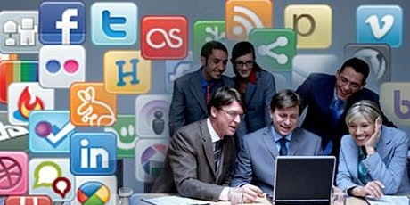 Copy of Social Media 101: Social Media for Dummies and You Too! tickets
