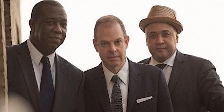 The Bill Charlap Trio tickets