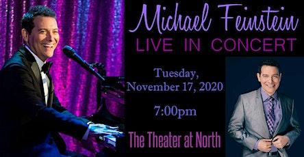Michael Feinstein Live In Concert tickets