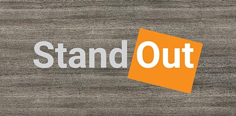 """HBA Business Education Event - """"Stand Out"""" Keynote tickets"""