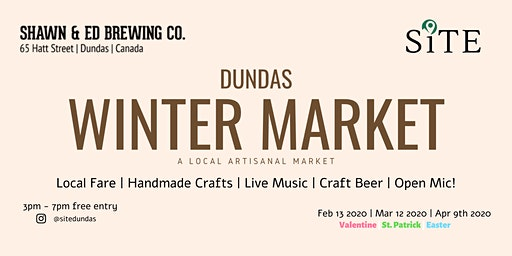Dundas Winter Market