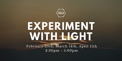Experiment with Light:  A Quaker Meditation Practice for Inner Guidance and Discernment