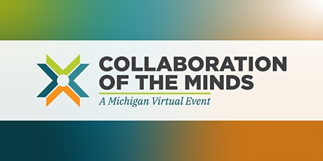 Collaboration of the Minds 2020 — Hosted by Michigan Virtual & Livonia Public Schools tickets