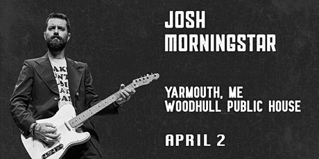 Songs & Stories with Josh Morningstar tickets