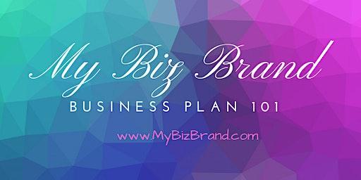 Business Plan 101