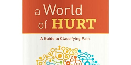 World of Hurt: How Opioids Affect the Brain & Pain Control tickets