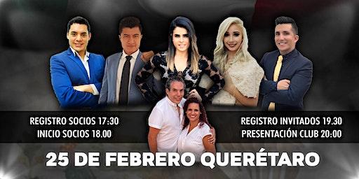 Gana Dinero Viajando Querétaro