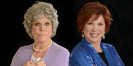 Vicki Lawrence & Mama: A Two Women Show tickets