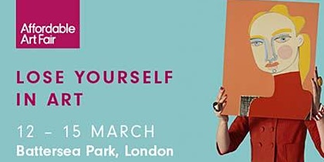 The Affordable Art fair, Battersea London tickets