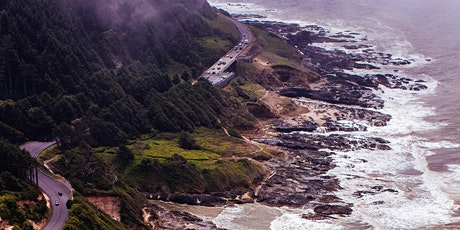 Our Changing Coast - The Past, Present, and Future of Coastal Oregon tickets