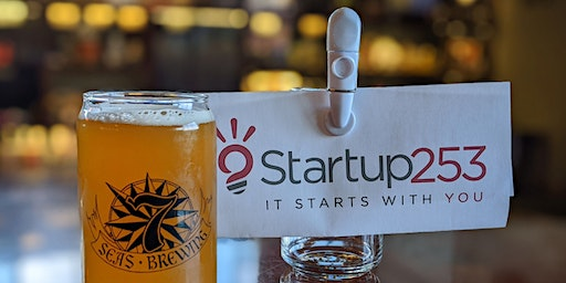 Startup / Tech Networking Event