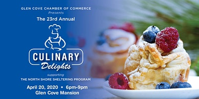 23rd Annual Culinary Delights