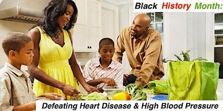 Black History Month Afrakan Health Fair tickets