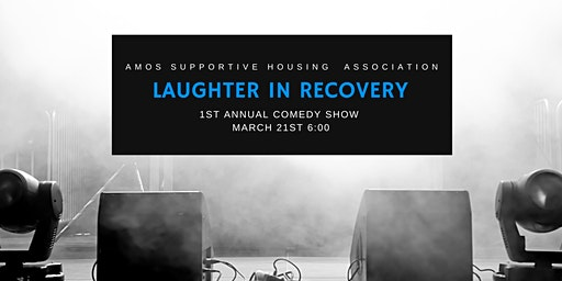 Laughter in Recovery