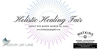 The Soo's Annual Spring Holistic Healing Fair