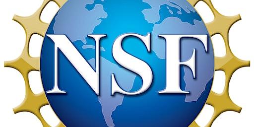Getting Started - Program Basics for NSF CAREER Applicants