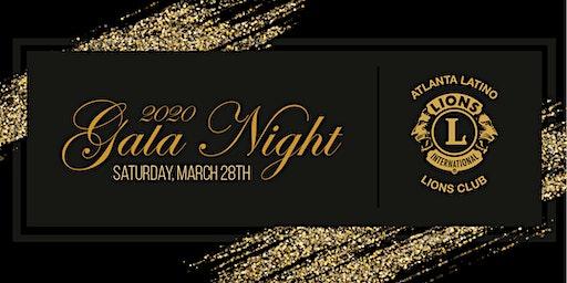 2020 Gala Night