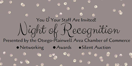 Night of Recognition
