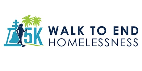 5K Walk to End Homelessness tickets