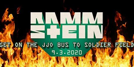 Rammstein Bus Trip  tickets
